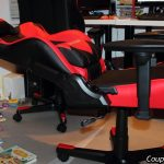 Chaise gaming suisse