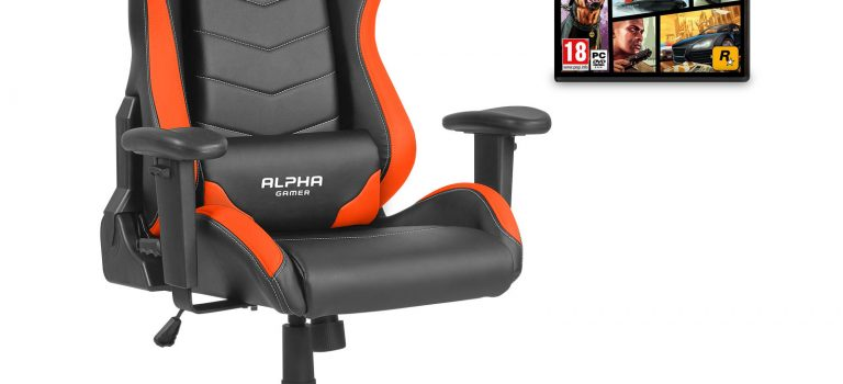 Ldlc chaise
