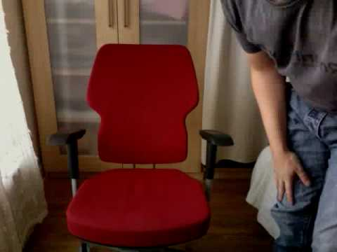chaise qui grince
