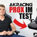 Akracing prox test
