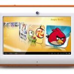 Tablette android incassable