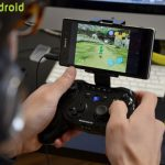 Jeux android xperia z1