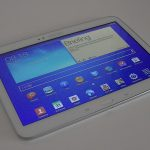 Tablette samsung galaxy tab 10 pouces