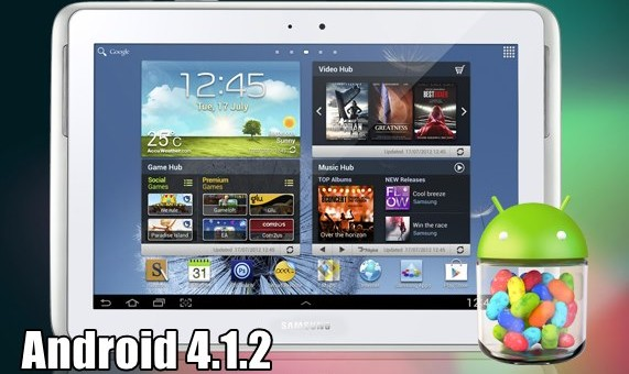 Tablette android 4.4 jelly bean