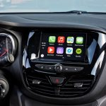 Android auto opel corsa 2015