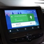 Android auto lg g6