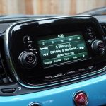Android auto fiat 500