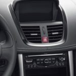 Android auto peugeot 207