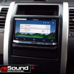 Android auto nissan