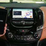 Android auto huawei p8 lite