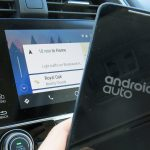 Android auto honda civic 2017