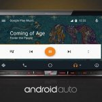 Android auto galaxy s6