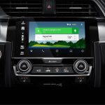 Android auto developer mode