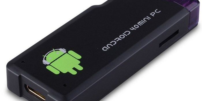 Android for tv usb