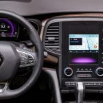 Android auto renault r link