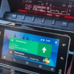 Android auto on tablet