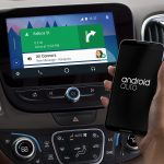 Golf r android auto