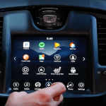 Android auto nougat
